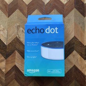 """Other - Echo dot """"Alexa"""""""